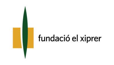 logo vector Fundacio El Xiprer