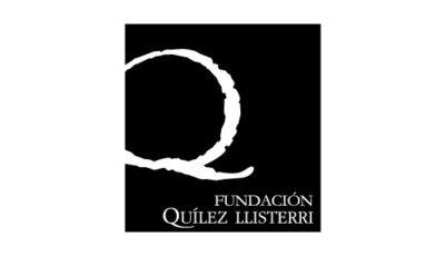 logo vector Fundación Quílez Llisterri