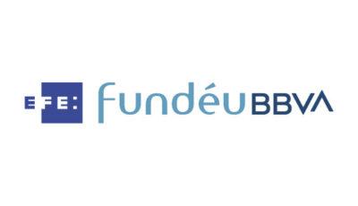 logo vector Fundación del Español Urgente