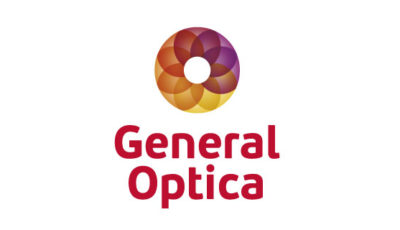 logo vector General Optica