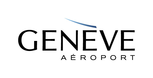 logo vector Genève Aéroport