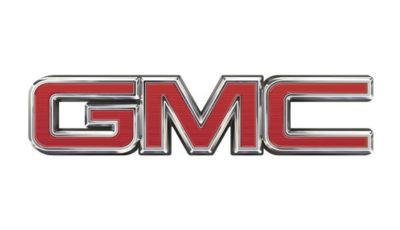 logo vector GMC