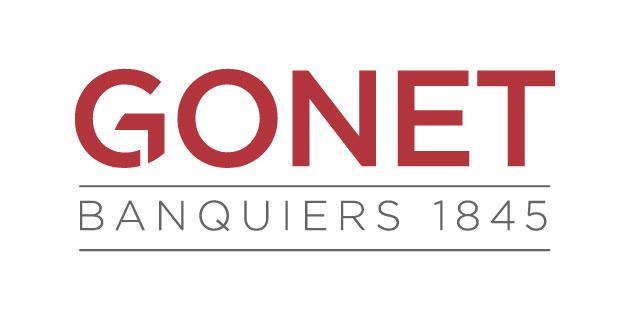 logo vector Gonet