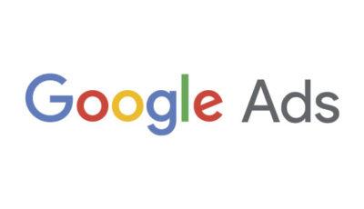 logo vector Google Ads