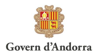 logo vector Govern d'Andorra