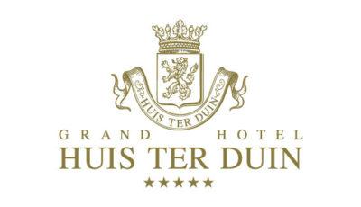 logo vector Grand Hotel Huis ter Duin