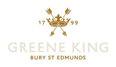 logo vector Greene King