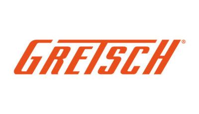 logo vector Gretsch
