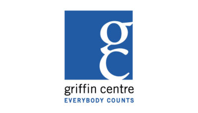 logo vector Griffin Centre