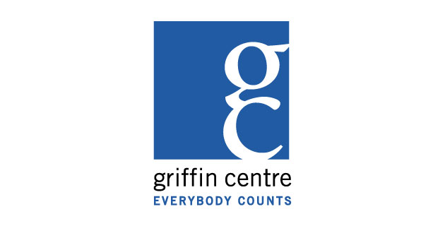 logo vector Griffin Centre