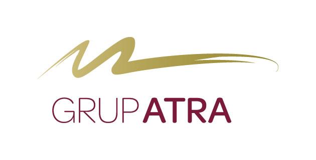 logo vector Grup ATRA