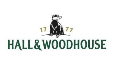 logo vector Hall and Woodhouse