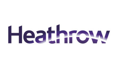 logo vector Heathrow