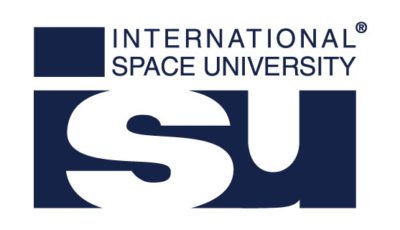 logo vector International Space University