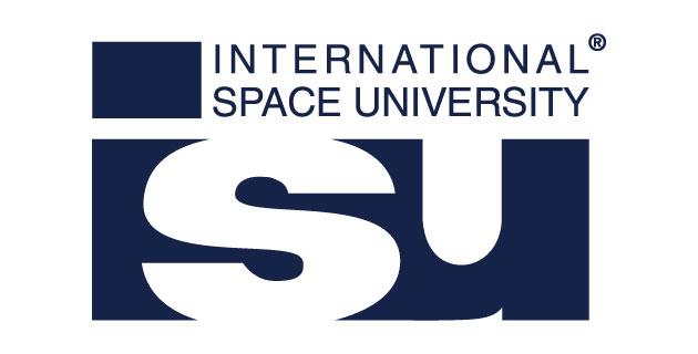 logo vector International Space University