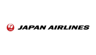 logo vector Japan Airlines