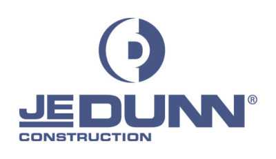 logo vector JE Dunn Construction