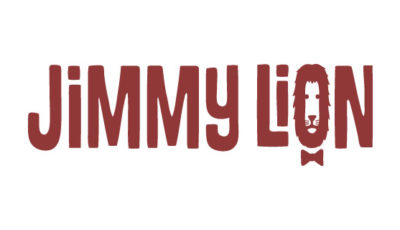 logo vector Jimmy Lion