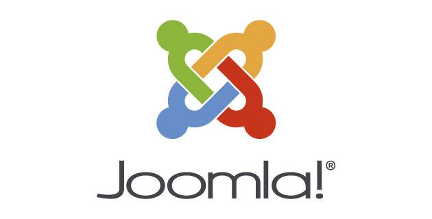 logo vector Joomla