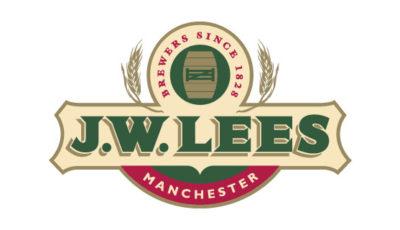 logo vector JW Lees