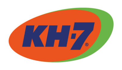 logo vector KH-7