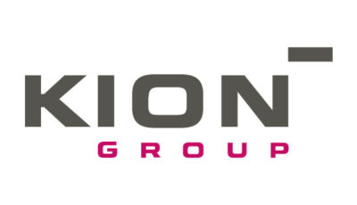 logo vector Kion Group