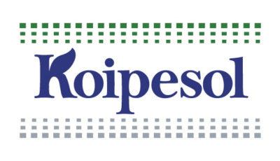 logo vector Koipesol Semillas