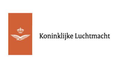 logo vector Koninklijke Luchtmacht