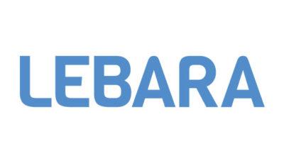 logo vector Lebara