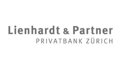 logo vector Lienhardt & Partner