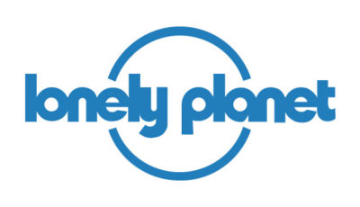 logo vector Lonely Planet