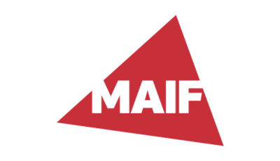 logo vector MAIF