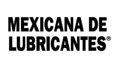 logo vector Mexicana de Lubricantes