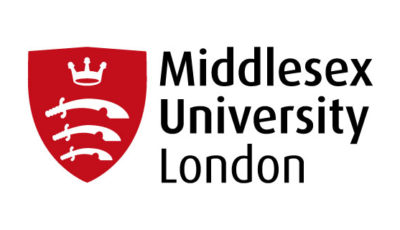 logo vector Middlesex University