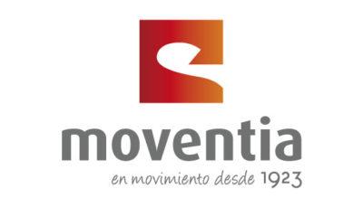 logo vector Moventia