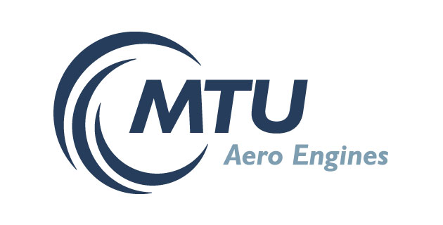 logo vector MTU Aero Engines