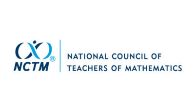 logo vector National Council of Teachers of Mathematics