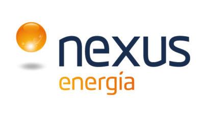 logo vector Nexus Energía