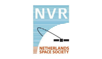 logo vector Netherlands Space Society