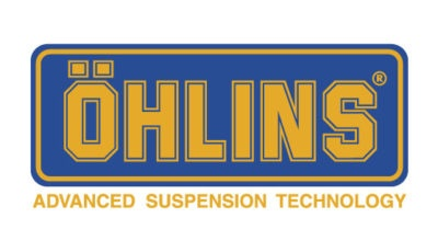 logo vector Öhlins Racing