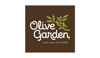 logo vector Olive Garden