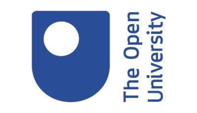 logo vector The Open University