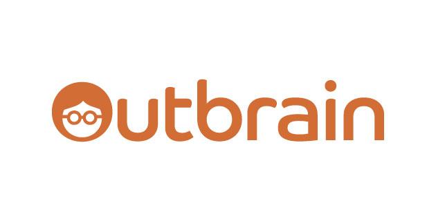 logo vector Outbrain