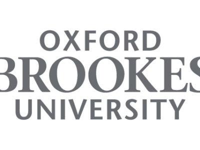 logo vector Oxford Brookes University