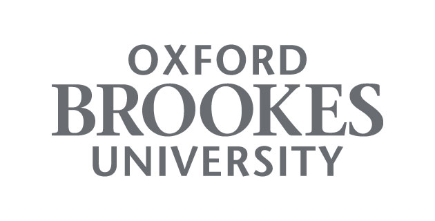 logo vector Oxford Brookes University