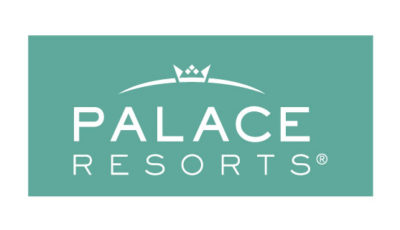 logo vector Palace Resorts