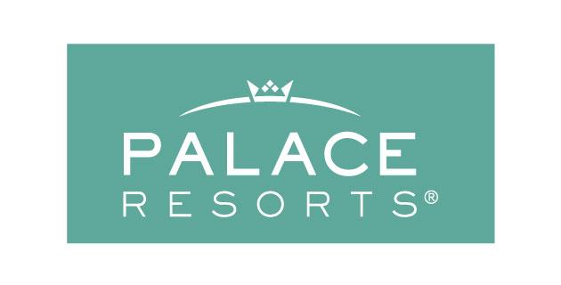logo vector Palace Resorts