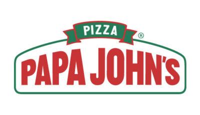 logo vector Papa John's