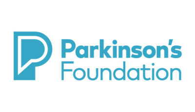 logo vector Parkinson's Foundation