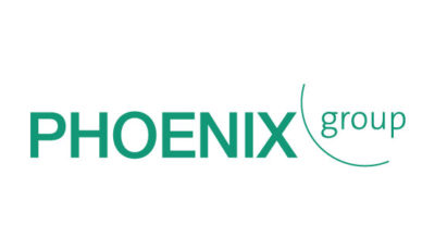 logo vector Phoenix Group
